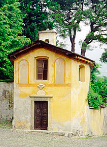 chiesetta san francesco d'assisi