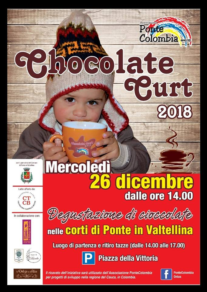 Chocolate Curt 2018