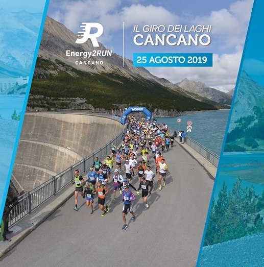 Energy2Run Cancano