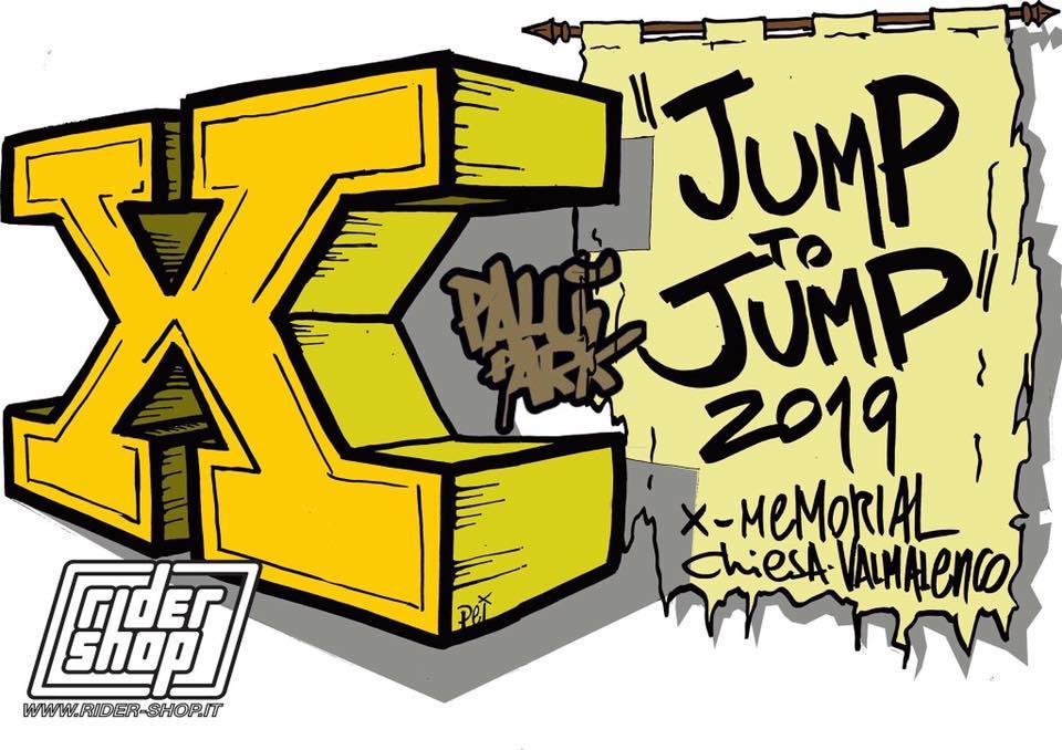 Jump 2 Jump