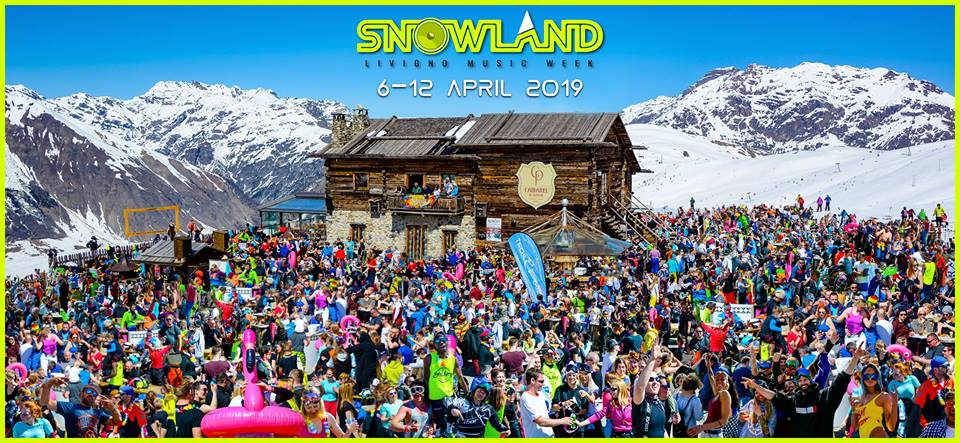 Livigno Music Week 2019
