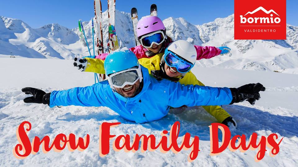 Snow Family Days