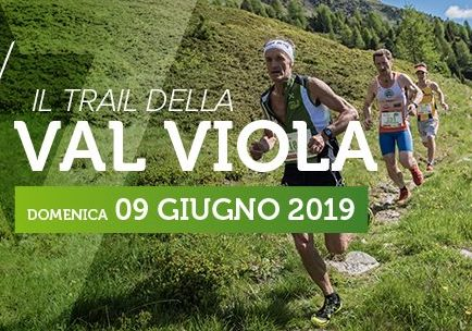 Trail Run Alta Valtellina