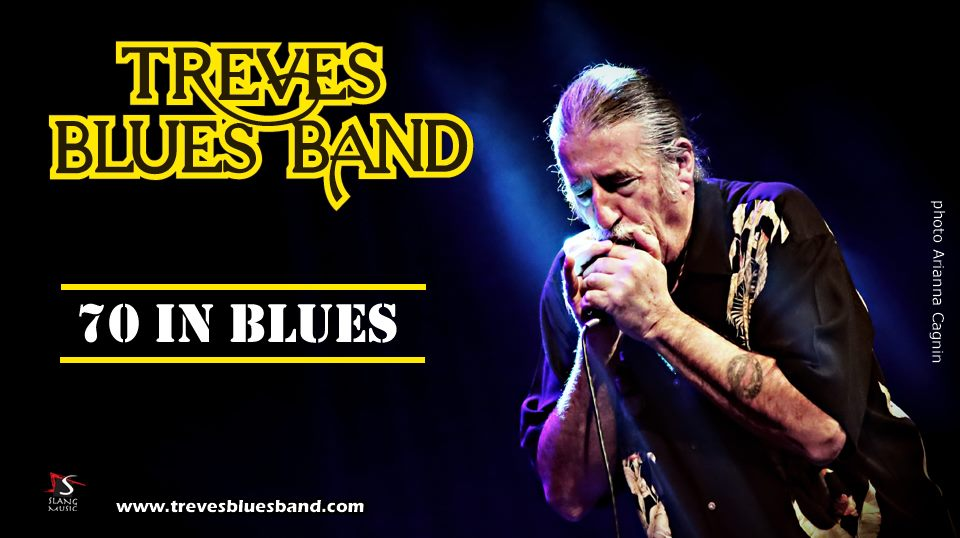 Treves Blues Band
