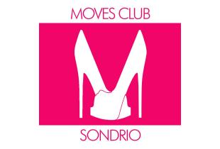 logo Moves Club Sondrio