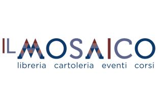 logo Libreria il Mosaico