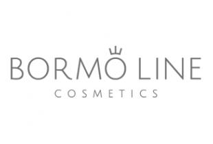 logo Bormoline cosmetics