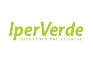 logo IperVerde ZooGarden Center