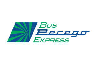 logo Bus Perego Express