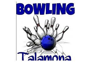 logo Bowling Talamona