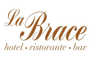 logo Hotel Ristorante La Brace