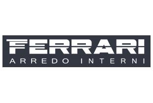 logo Ferrari Arredo Interni