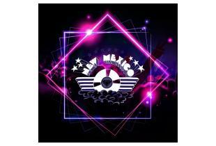 logo New Mexico Disco Dance