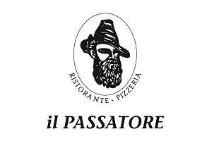 logo Ristorante Pizzeria Il Passatore