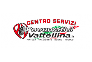 logo Pneumatici Valtellina