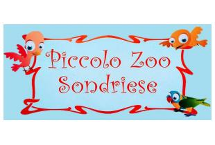 logo Piccolo Zoo Sondriese