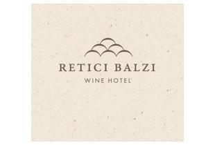 logo Retici Balzi Wine Hotel