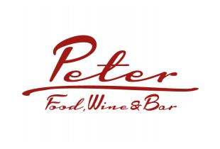 logo Peter Food Wine&Bar