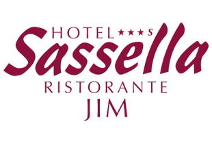 logo Hotel Sassella - Ristorante Jim