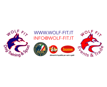 logo Wolf Fit Events & Trade