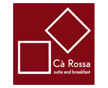 logo Cà Rossa Suite & Breakfast