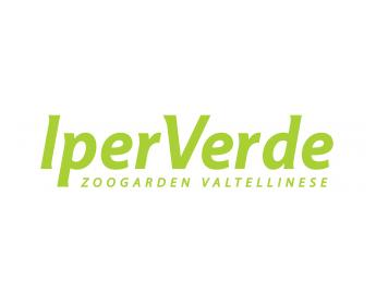 logo IperVerde ZooGarden Center