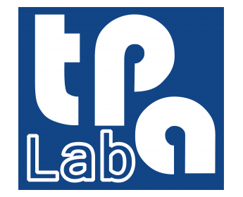 logo TPA Lab