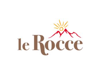 logo Supermercato Le Rocce